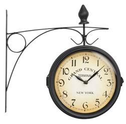 black dining room sets railway station clock runar d21cm black jysk