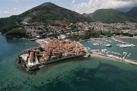 Panoramio - Photo of Budva, Montenegro