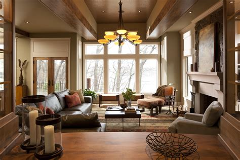 Modern Rustic Living Room Design Ideas by Rustic Modern Living Room Modern Country Living Room