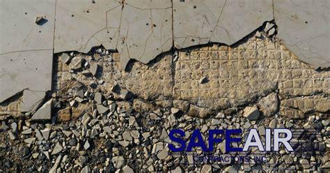 asbestos contaminated vermiculite insulation