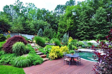 backyard oasis design ideas