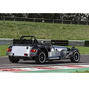 Caterham Superlight Limited Comes To Celebrate The 20th