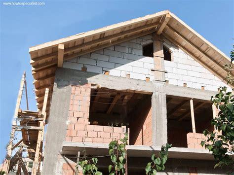 construir casa factores a tener en cuenta al construir una casa