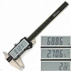 Here Are 10 Best Digital Vernier Calipers