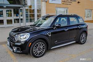 Mini Countryman S : 2017 mini cooper s countryman all4 ~ Melissatoandfro.com Idées de Décoration
