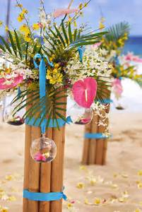 Image of: Hawaiian Decoration Idea Dream House Experience Rustic Decorating Ideas For Party, Wedding, And House