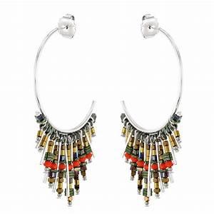 puces capucine argent multi taratata bijoux fantaisie en With bijoux fantaisie en ligne