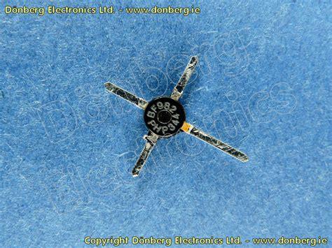 bf transistor semiconductor enlarge donberg ie