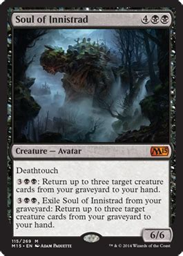 sliver deck modern m15 m15 all magic 2015 spoilers for 6 24 magictcg
