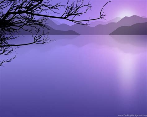 cartoon lake backgrounds desktop background