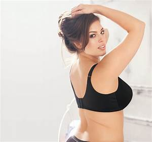 5 Most sizzling plus size models on this planet ...