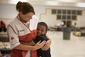 The Best of the Best - red cross chat