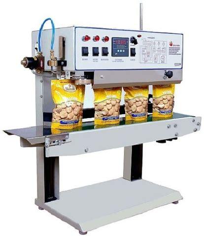 continuous nitrogen flushing machines   amar packaging  mumbai id