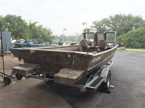 Sea Ark Boats by Sea Ark 2072 Boats For Sale Boats