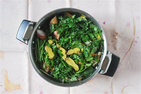 bouillon de poulet maison facile recette chocolate zucchini