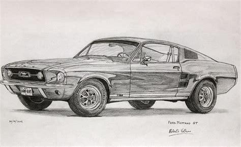 Ford Mustang 1967 Wallpaper Eleanor HD
