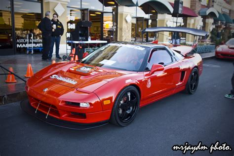 Acura Nsx 2006 by 1992 Acura Nsx Pictures Information And Specs Auto