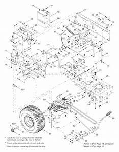 Wiring Diagram For A Bolens 15 5 Hp Mower