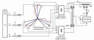 Zigzag Transformer Configuration For 24