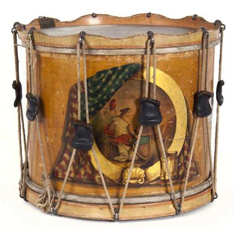 minnesota regiment civil war snare drum mnopedia
