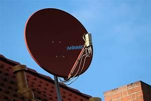 Ausrichtung Sat Schüssel : mit der richtigen satellitensch ssel ungest rt digitalen fernsehempfang genie en ~ Eleganceandgraceweddings.com Haus und Dekorationen