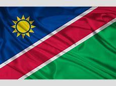 Namibia Flagge Hintergrundbilder Namibia Flagge frei fotos