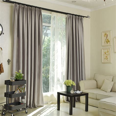 how to choose curtains for living room home design on
