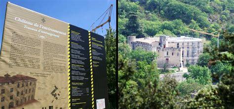 Boudot and fellow rider pierre bazire were placed in custod… Les Matières Brutes | Château de Buoux - Restauration ...