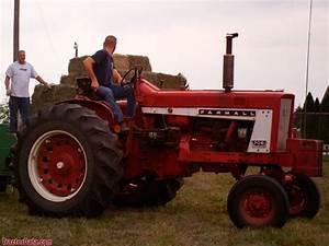 Tractordata Com Farmall 706 Tractor Photos Information