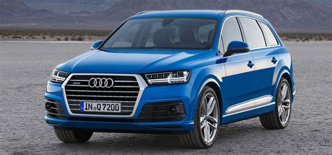 Audi Q7 Plug-in Hybrid To Arrive By 2016