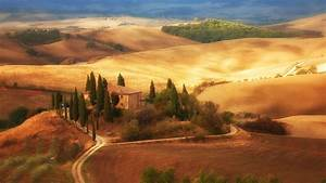 Old World Tuscan Wallpaper - WallpaperSafari