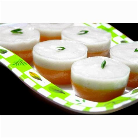 Cemilan simpel dengan rasa pedas, manis dan segar. Resep Kue Basah Yang Manis Dan Nikmat