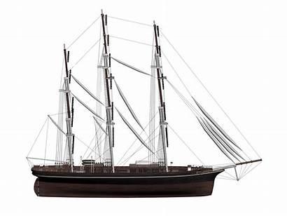 Ship Transparent Deviantart Library Boat Sailing Clipart