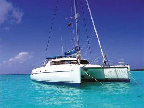 Catamaran Sailing Noosa by Whitsunday Getaway Whitsundays Sailing Cruise