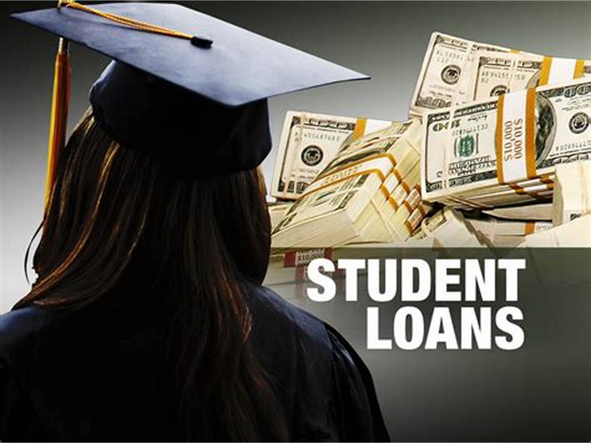 Financial Aid : Educational Loans