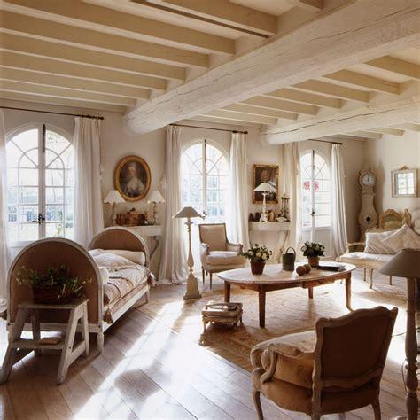 Salon Meuble Maison Decoration D 233 Coration Maison De Cagne Un M 233 Lange De Styles Chic