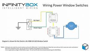 Wiring Diagram Power Window Wira
