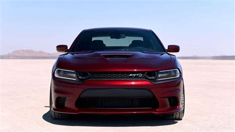 The 707horsepower 2019 Dodge Charger Srt Hellcat Gets A