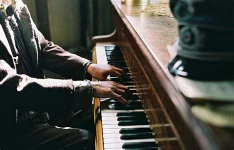 photo du film le pianiste photo  sur  allocine
