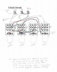 Free Electrnoic Circuit Diagrams Heartbeat Transducer Using Infrared Led Detector