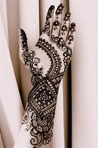 24 Lovely arabic mehndi designs for full hands | Indian ...