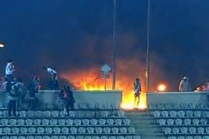 Death toll at 74 in Egypt soccer tragedy - NY Daily News