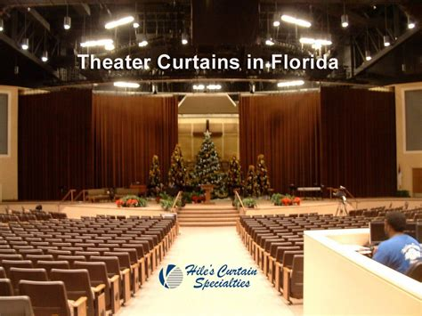 stage curtain cleaning in florida hiles curtains specialties