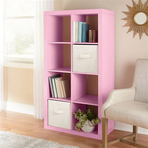 Check spelling or type a new query. Better Homes And Gardens 8 Cube Storage Organizer ...