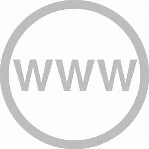 Web Logo Grey Clip Art at Clker.com - vector clip art ...