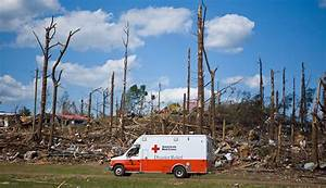 Disaster Relief Services   Disaster Assistance   Red Cross