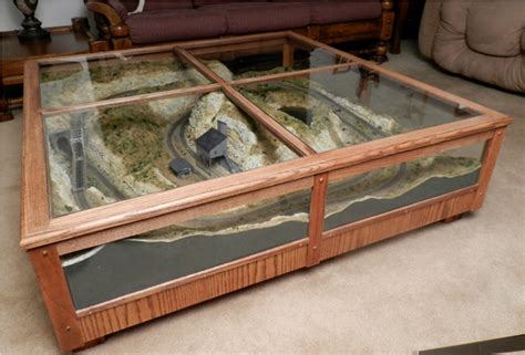 Rustic Coffee Table Plans With Pictures  Rustic Coffee
