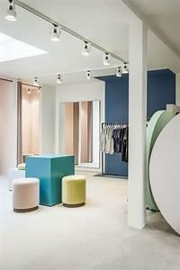 Design Shop 23 : best 25 clothing store design ideas on pinterest fashion store design boutique store design ~ Orissabook.com Haus und Dekorationen