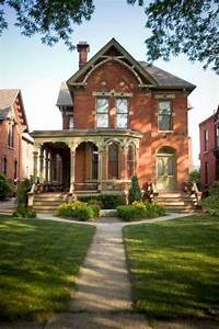 Pin, By, Tamika, Carrington, On, 0, 0, Victorian, Houses