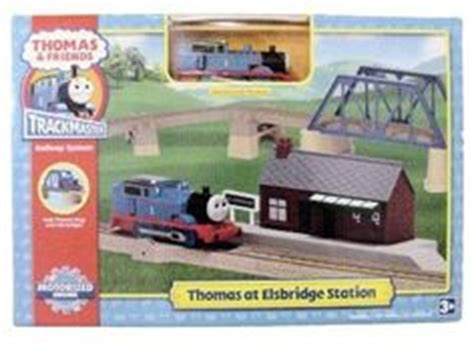 thomas friends trackmaster r c thomas at tidmouth sheds
